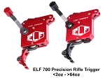 ELF 700 SE - Precision Rifle Trigger