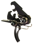 Elf Pro Component Trigger SE with ELF PRO-LOCK Threaded Mounting System