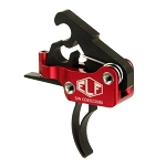 Elf Match Pro Trigger SE with ELF PRO-LOCK Threaded Mounting System