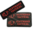 4 Pack of ELF Patches