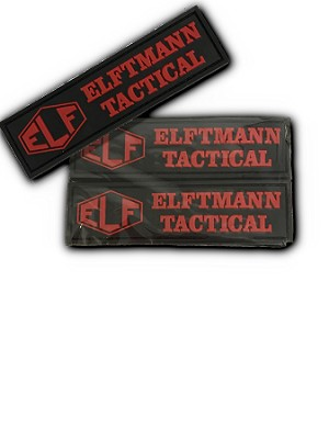 2 Pack of ELF Patches